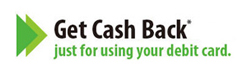Card Cash website