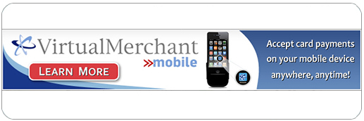 Virtual Merchant Mobile